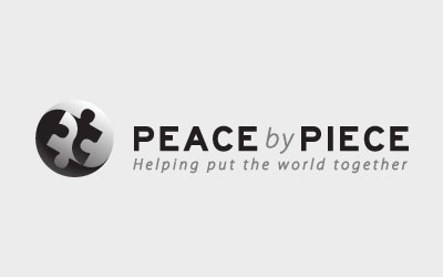 Peace by Piece logo