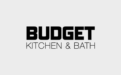 Budget Kitchen & Bath logo