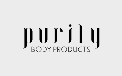 Purity Body Products Logo